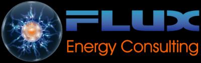 Flux Energy Logo